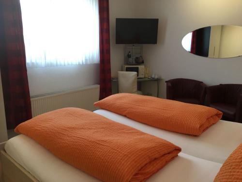 Zimmer2 Bett01